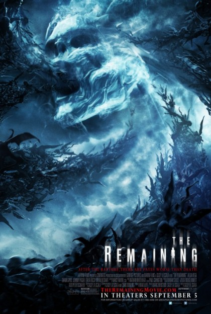 The Remaing Movie poster