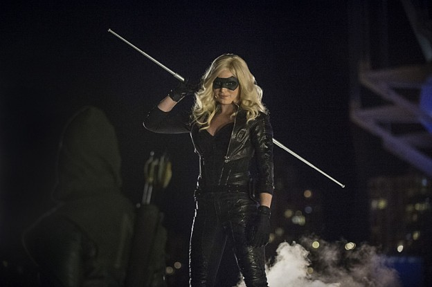 Caity-Lotz-as-Canary-in-Arrow-Season-3-Premiere