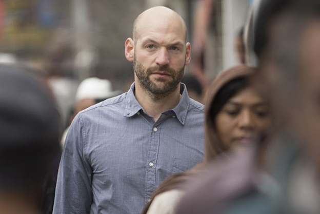 Corey Stoll Homeland season 4 photo