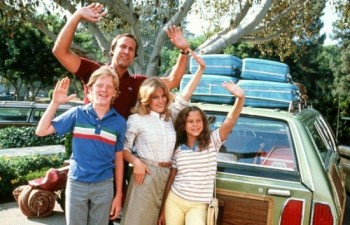 National-Lampoons-Vacation-cast photo