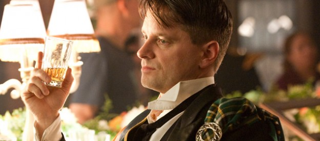Shea Whigham as Eli Thompson Boardwalk Empire photo