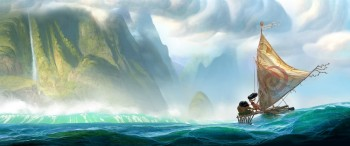 "First look at ""Moana"""