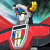 Voltron celebrating 30th anniversary