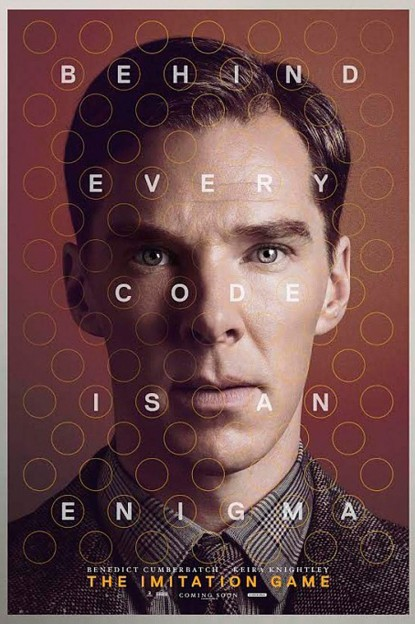 benedict-cumberbenedict the imitation-game movie poster