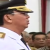 Basuki Tjahaja Purnama taking oath of office