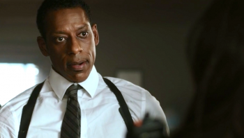 Orlando Jones Sleepy Hollow season 1 photo