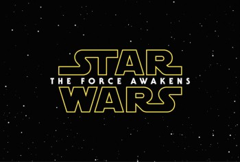 Star Wars The Force Awakens banner