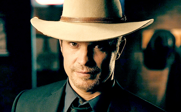 justified_timothy olyphant as Raylan