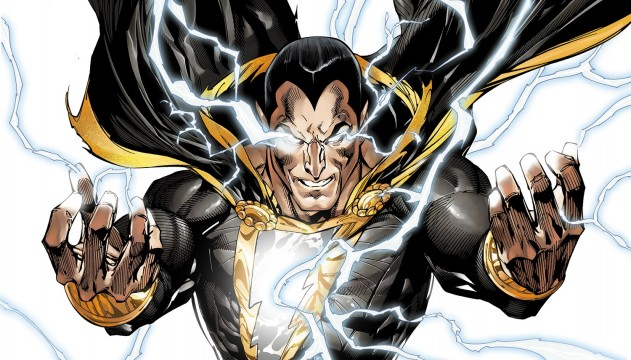 Warner confirms two films: 'Shazam' and 'Black Adam' as Dwayne Johnson gets more excited