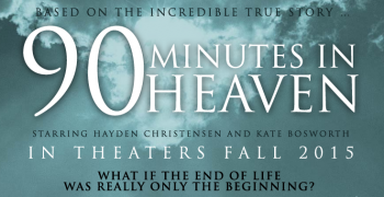 90 Minutes in Heaven banner photo