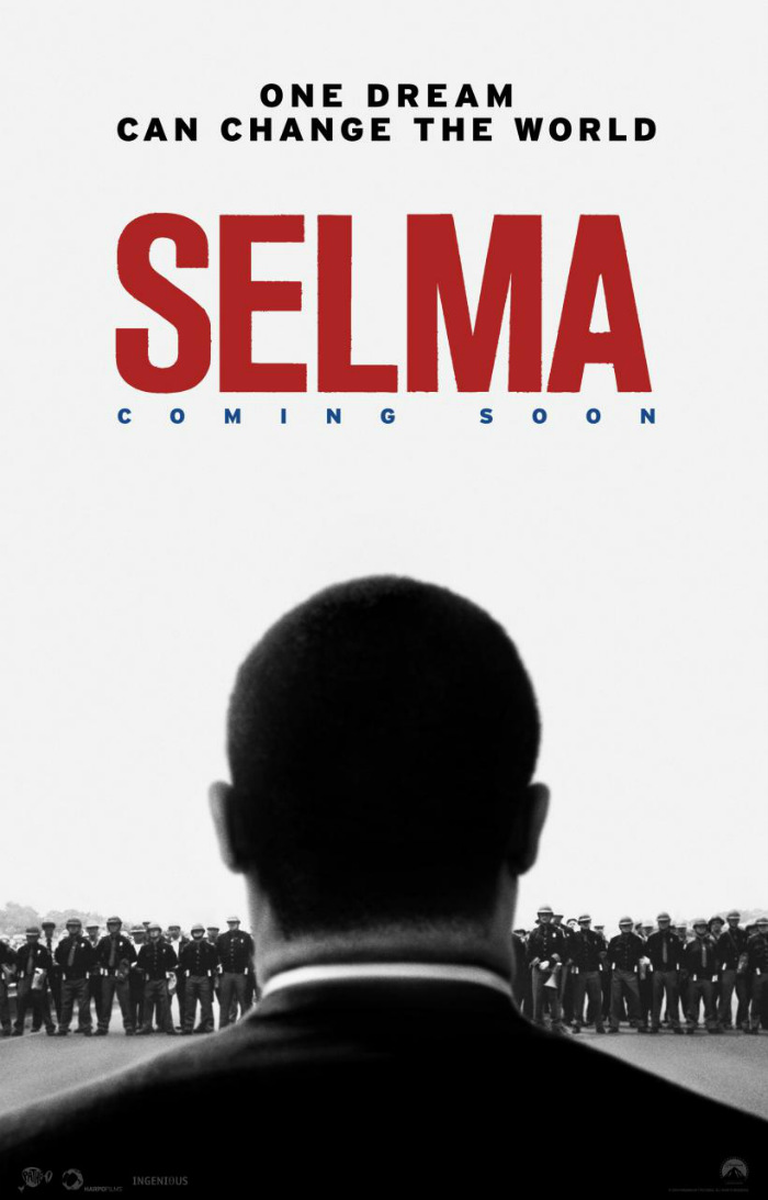 u0026 39 selma u0026 39  review  great film  great script  david oyelowo