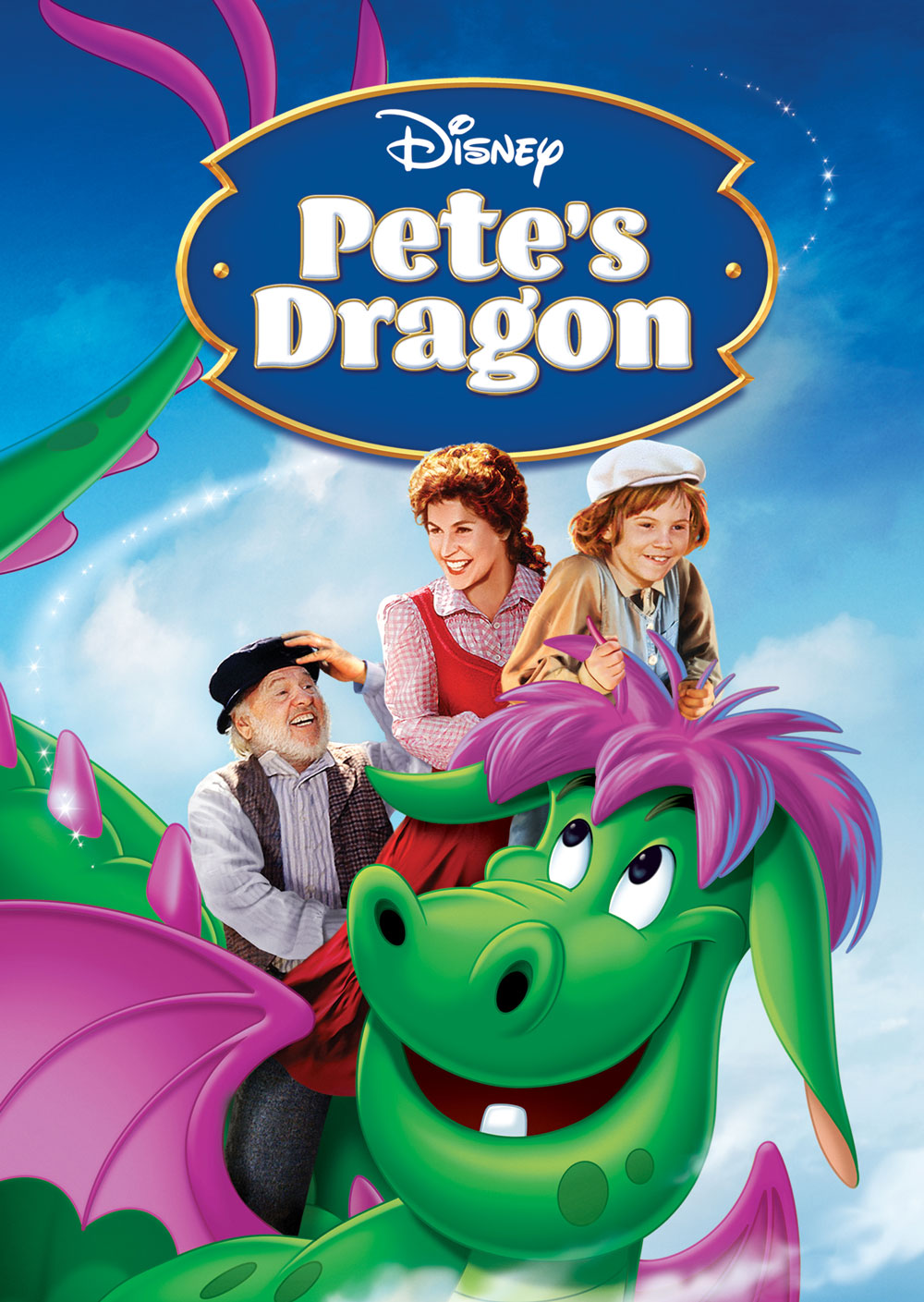 Disney S Pete S Dragon Begins Filming With Bryce Dallas