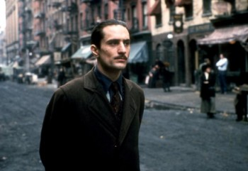 Robert De Niro The Godfather photo