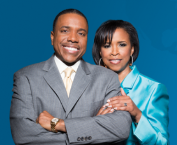 Creflo Dollar ministries photo