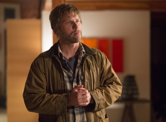 Mark Pellegrino photo The Remained