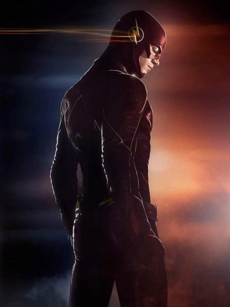 The Flash-poster season one full look
