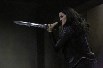agents of shield-212-spoilers-synopsis Jaimie Alexander as Sif