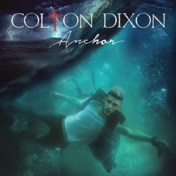 Colton dixon Anchor album cover