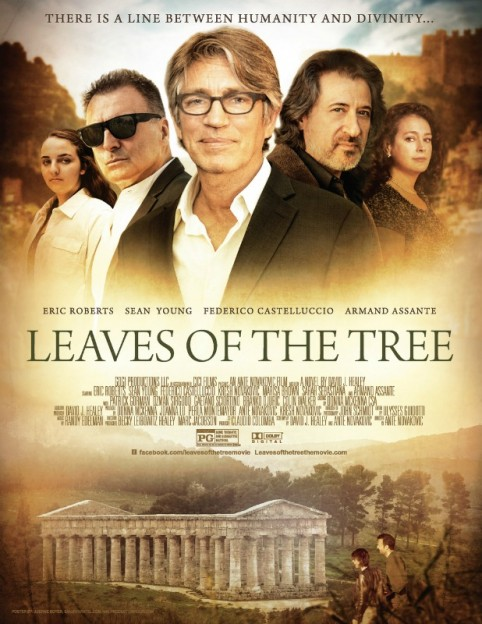 Leaves of the Tree movie poster