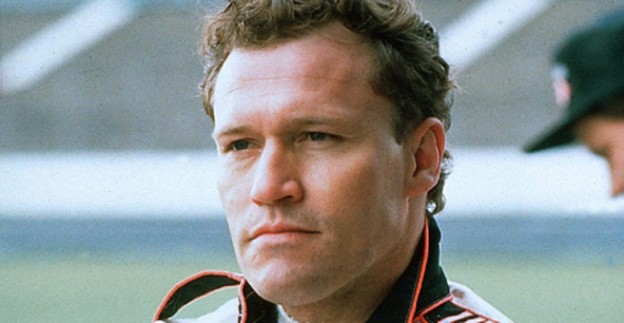 "Michael Rooker reflects proudly on ""Days of Thunder"" -- ""It's become like a rite of passage,"" he says of the popular racing film"