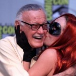 "Stan Lee is ""still THE MAN"" says Michael Rooker MegaCon 2015 photo/ twitter @StevenTinel"