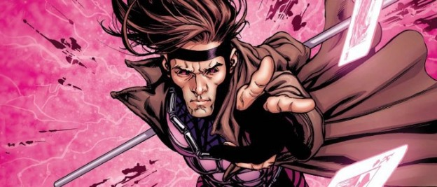 Gambit photo Marvel comics