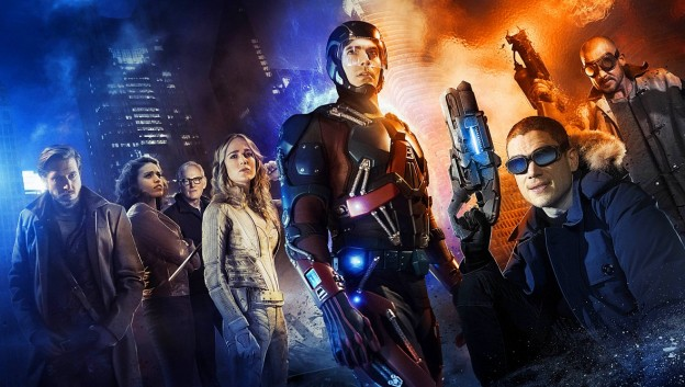 "The ""Legends of Tomorrow"" team will see a shake-up"