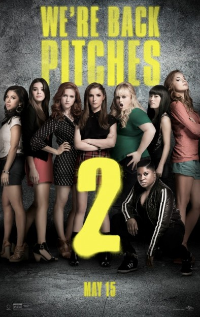 pitch-perfect-2-movie poster