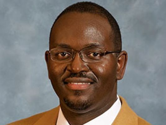 Clementa Pinkney