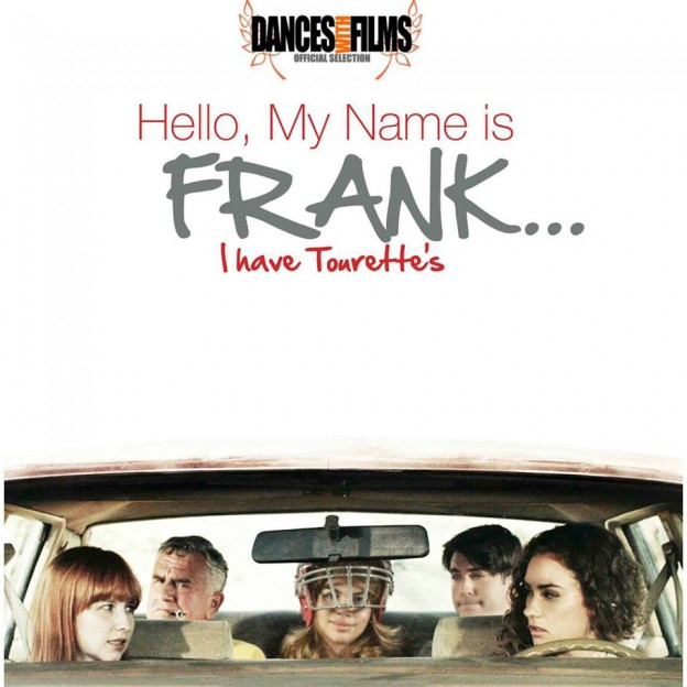 Hello My Name is Frank movie poster