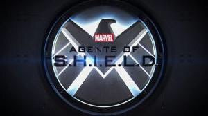 Agents of SHIELD logo banner