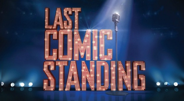 Last COmic Standing title card