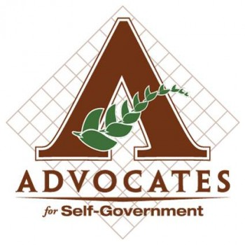 The Advocates for Self-Government