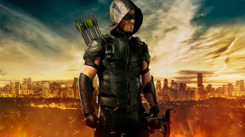 "First look at ""Arrow"" season 4"