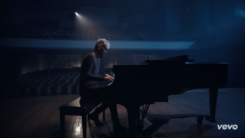 Colton Dixon Through All of It music video