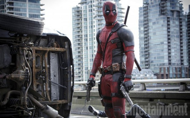 'Deadpool 2' Crash Details Released in Preliminary Incident Report