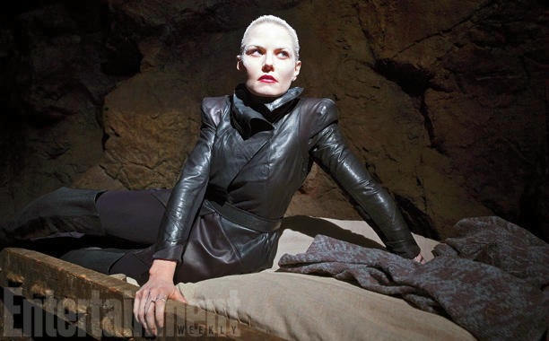 Jennifer MOrrison Once Upon a Time season 5 photo Dark One