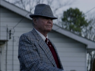 Jon Voight as Bear Bryant in Woodlawn