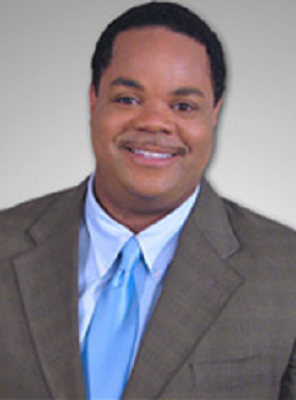 """Bryce Williams was his """"on-air"""" name, but Vester Flanagan has been identified as the shooter in a Virginia shooting"""