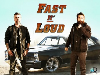 """Fast N Loud"" is back!"