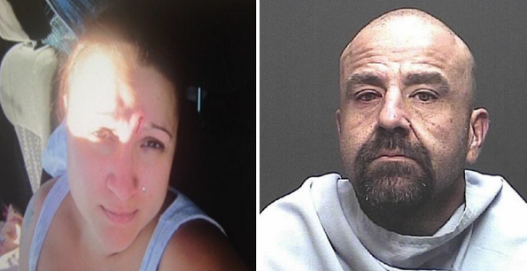 Persons of interest: Deanna Huber and Douglas Aukerman