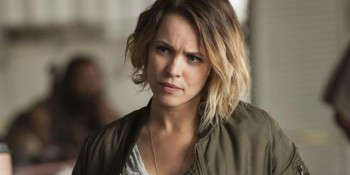 "Rachel McAdams in ""True Detective"""
