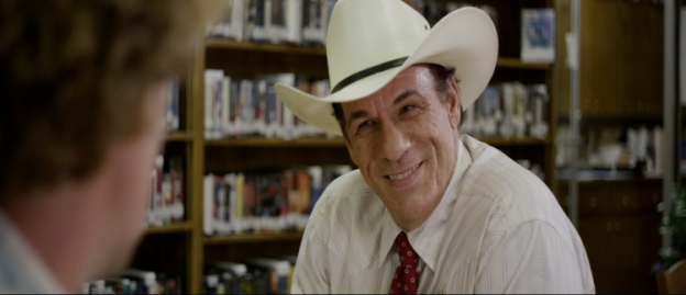 "Robert Davi in ""Doonby"""