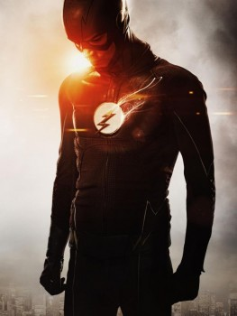 The Flash season 2 new costume poster