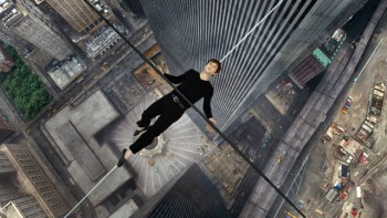 the walk joseph gordon levitt as Philippe Petit