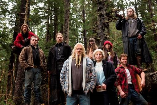 39 Alaskan Bush People 39 Season 3 Starts November 11 Check