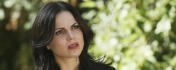 Lana Parrilla as Regina once-upon-a-time-season-5-episode-2