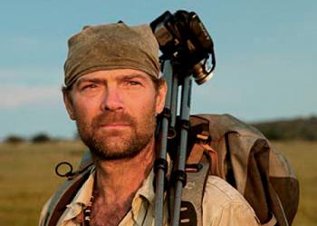 """Survivorman"" is back!"