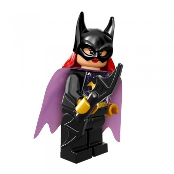 Lego Batgirl photo