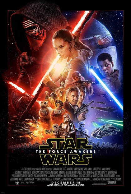 star_wars_episode_vii__the_force_awakens_collage poster